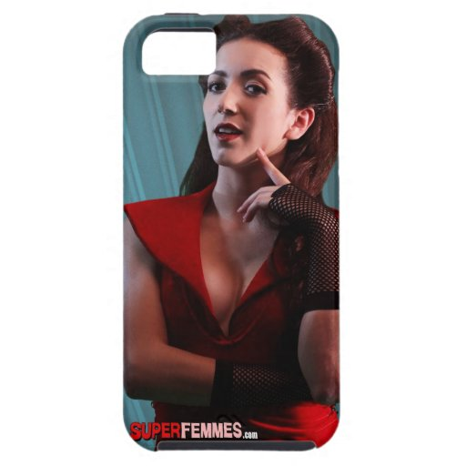 The Incredible B**** iphone 5 case