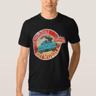 The Incredible Batmobile Icon Shirts