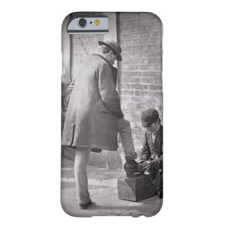 The Independent Shoe Black, from 'Street Life in L Barely There iPhone 6 Case