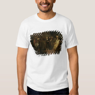 The Infant Christ in the Temple T Shirt