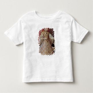The Infanta Isabel Clara Eugenia  with the Tshirt