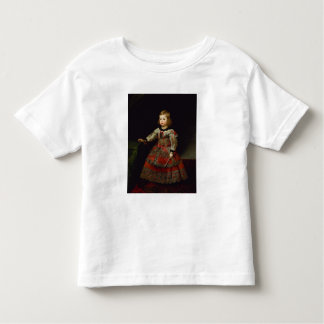 The Infanta Maria Margarita  of Austria Toddler T-Shirt