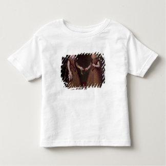 The Infantas Isabella Clara Eugenia Toddler T-Shirt