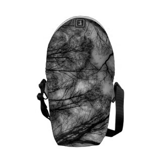 The Infared Forest Commuter Bags
