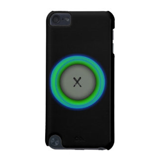 The Infected Warrior Channel Ipod Case iPod Touch (5th Generation) Cover