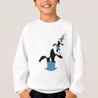 The Infinite Panda Sweatshirt