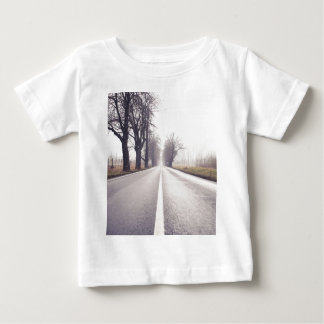 The Infinity Road Baby T-Shirt
