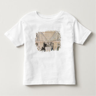 The Infirmary of Sisters of Charity during a Toddler T-Shirt