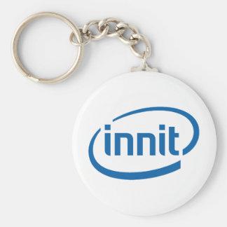 The innit range key ring