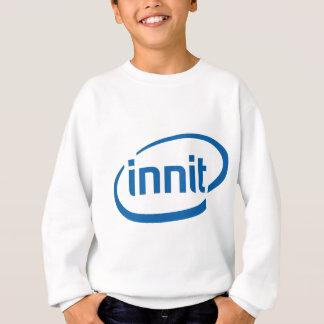 The innit range sweatshirt