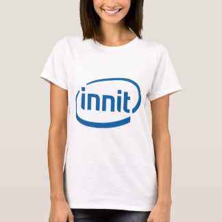 The innit range T-Shirt