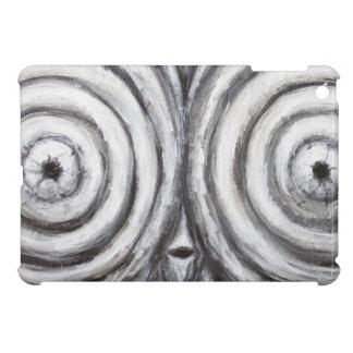 The Insomnia Penguin (odd surrealism) iPad Mini Case