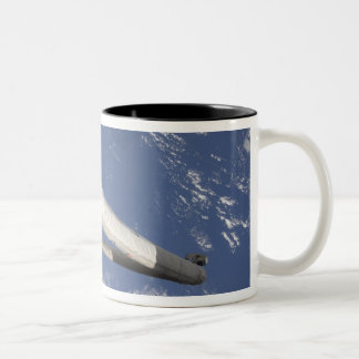 The Integrated Cargo Carrier Coffee Mug