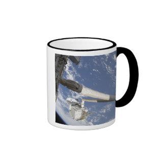 The Integrated Cargo Carrier Mugs