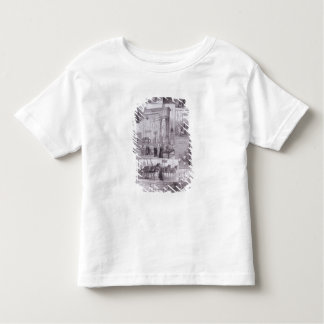 The International Electric Exhibition Toddler T-Shirt