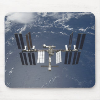 The International Space Station 13 Mouse Mat
