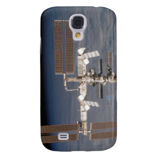 The International Space Station 16 Galaxy S4 Case