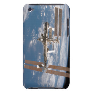 The International Space Station 17 iPod Case-Mate Case