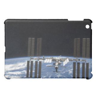 The International Space Station 18 iPad Mini Cover
