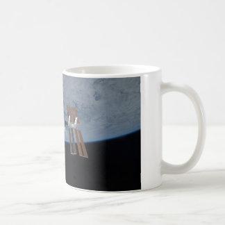The International Space Station 2009 Coffee Mug