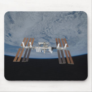 The International Space Station 2009 Mouse Mats