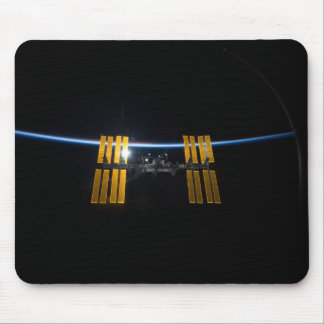 The International Space Station 2009 Mouse Pad