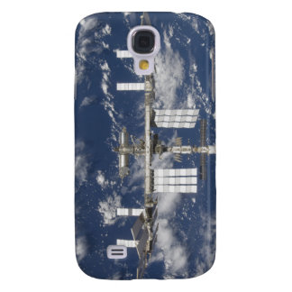 The International Space Station 6 Galaxy S4 Case