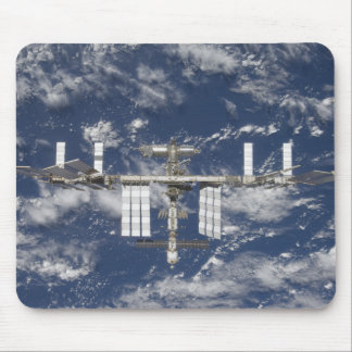 The International Space Station 6 Mouse Pad