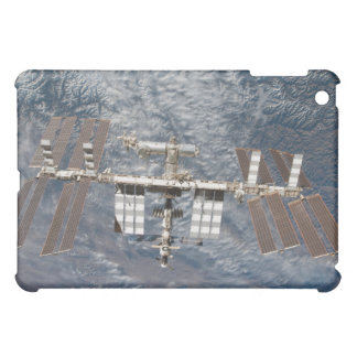 The International Space Station 8 iPad Mini Case