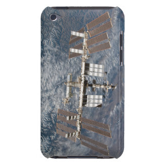 The International Space Station 8 iPod Touch Cover
