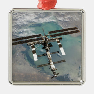 The International Space Station Christmas Ornament