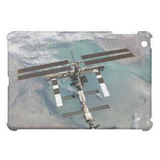 The International Space Station iPad Mini Cases