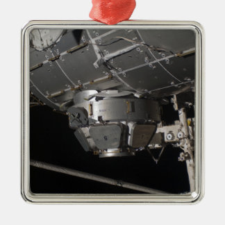 The International Space Station's Tranquility n Christmas Ornament