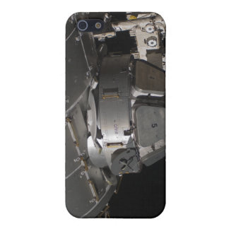 The International Space Station's Tranquility n Cover For iPhone 5/5S