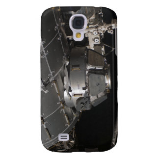 The International Space Station's Tranquility n Galaxy S4 Case