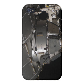 The International Space Station's Tranquility n iPhone 4/4S Cover