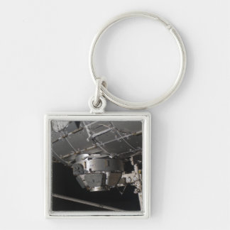 The International Space Station's Tranquility n Key Ring