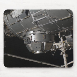 The International Space Station's Tranquility n Mouse Mat
