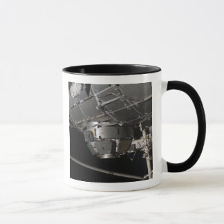 The International Space Station's Tranquility n Mug