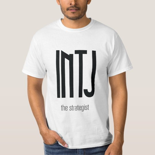 The INTJ T-Shirt