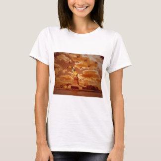 The Invasion Of NewYork T-Shirt