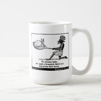 The Inventive Indian Coffee Mugs