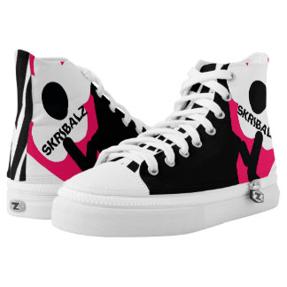 the Inversions High Tops