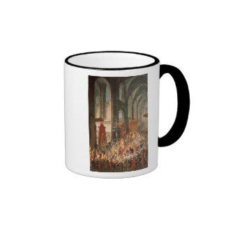 The Investiture Joseph II Coffee Mug