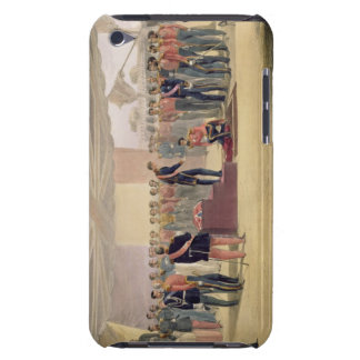The Investiture of the Order of the Bath, plate fr Barely There iPod Case
