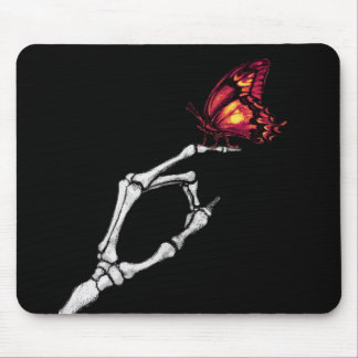 The Invite Mouse Pad
