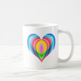 The Inviting Heart Mug