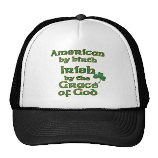 The Irish American Joke Hats