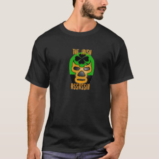 The Irish Assassin T-Shirt