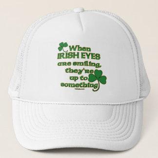 The Irish Eyes Joke funny Irish hats